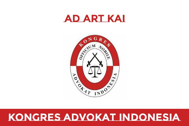 dpp kai kongres advokat indonesia tjoetjoe s hernanto