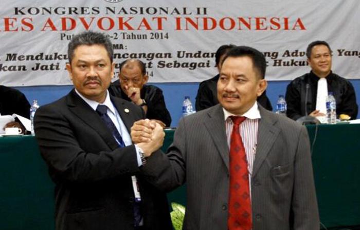 Harapan untuk Kongres Advokat Indonesia
