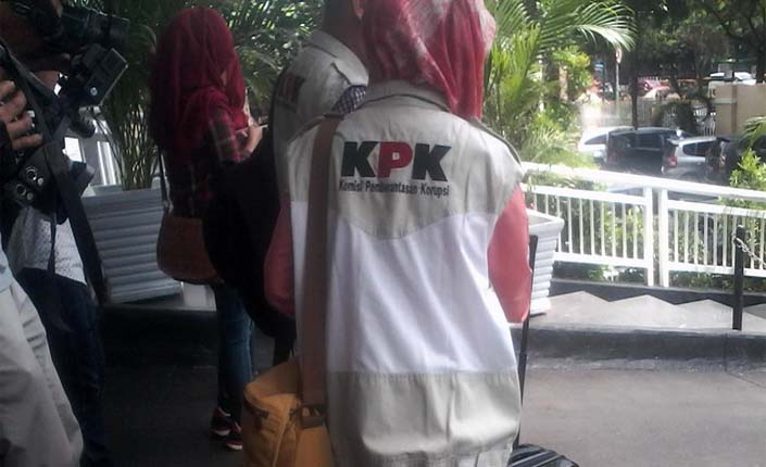 Brantas Abipraya (PT BA) di Kejaksaan Tinggi DKI Jakarta (Kejati DKI ...