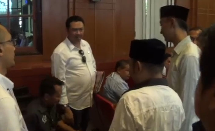 Stop Kriminalisasi Advokat Indonesia
