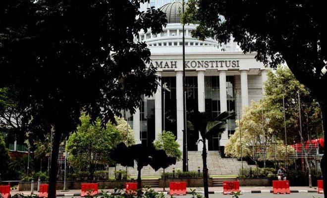 Advokat Biasa Dilarang Bela Kasus Pajak, Warga Gugat ke MK