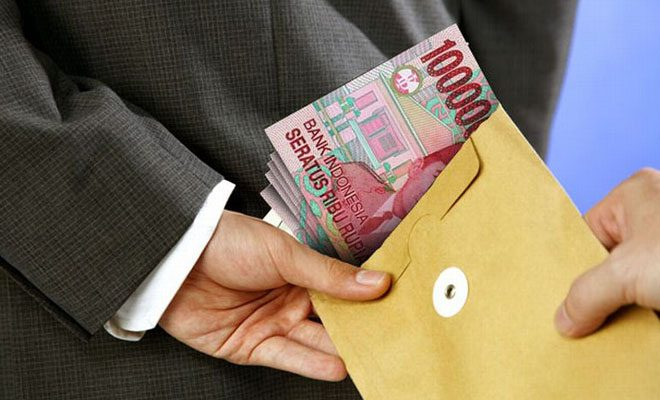 Perppu Informasi Keuangan Cegah Korupsi
