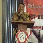 Sebut Hary Tanoe Tersangka, Presiden Kongres Advokat Indonesia- Pernyataan Jaksa Agung Prematur!