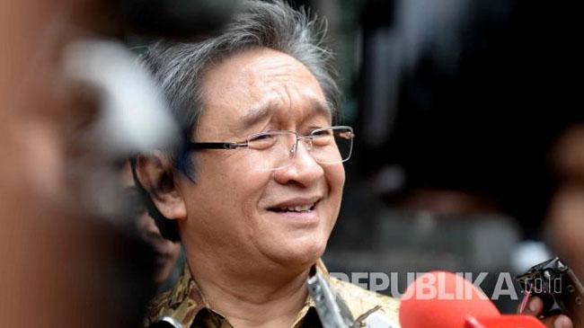 Kuasa Hukum Setnov Sebut KPK Terapkan Politik Belah Bambu