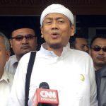 Ustaz Somad Ingin Selesaikan Dugaan Persekusi Lewat Hukum