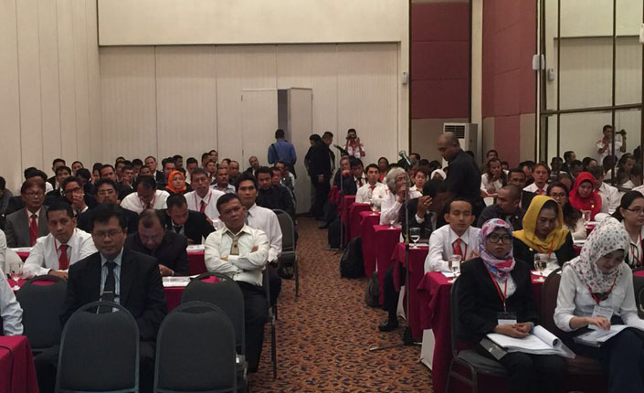 Advokat Indonesia