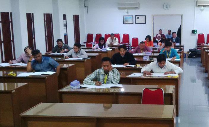Sertifikasi advokat Indonesia