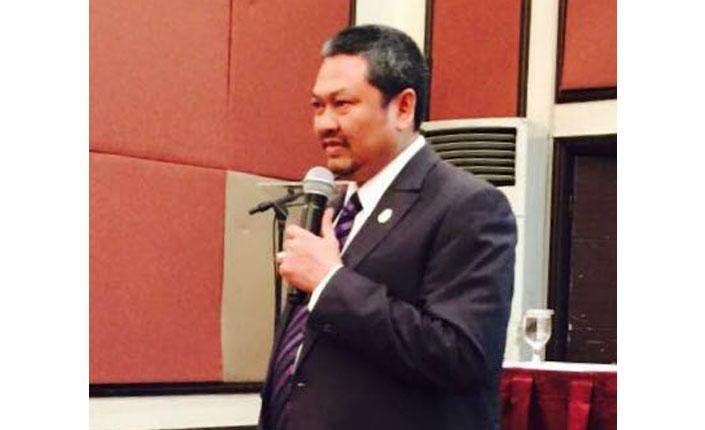 Tjoetjoe Kongres Advokat Indonesia