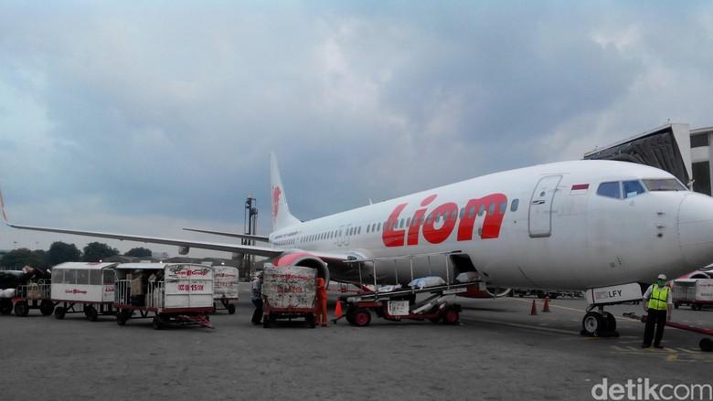 Batalkan Jadwal Sepihak, Lion Air Dihukum Rp 23 Juta ke Penumpang