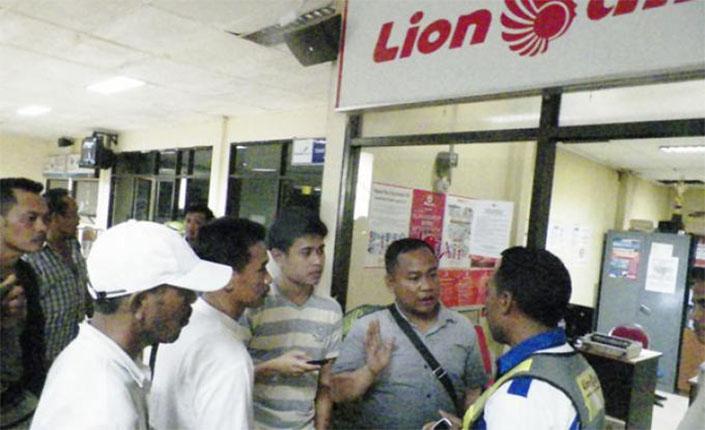 Lion Air Blak-blakan Soal Hobi Delay