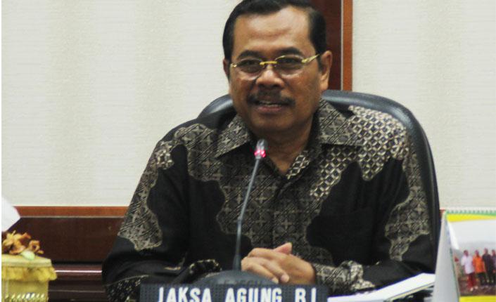 Presiden Minta Penyelesaian Kasus Pimpinan KPK Sesuai Hukum