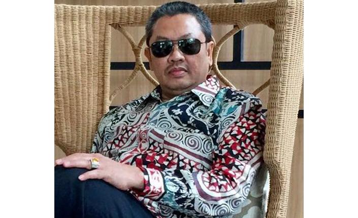 tjoetjoe s hernanto kongres advokat indonesia