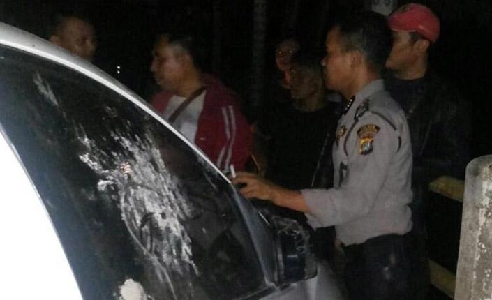 Polisi: Pengemudi Mazda yang Tabrak 5 Motor di Serpong Diduga Mabuk