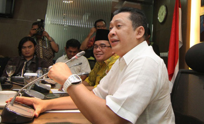 Belum Lapor Harta Kekayaan ke KPK, Ini Kata Bambang Soesatyo