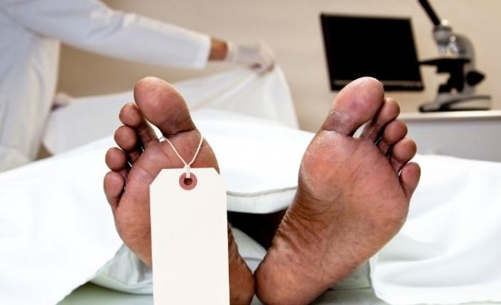 Jasad Pria 65 Tahun Ditemukan Membusuk Diselokan
