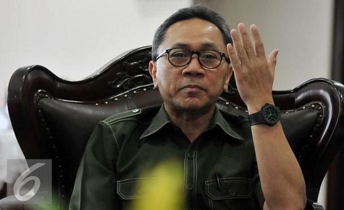 Ketua MPR Minta Revisi UU Pilkada Agar Proses Demokrasi Tak Mahal
