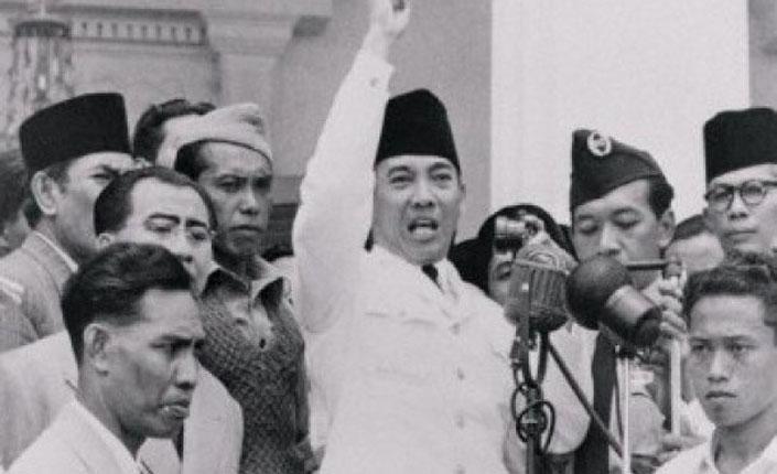 Misteri Soekarno Memilih 17 Agustus 1945 Jadi Hari Kemerdekaan