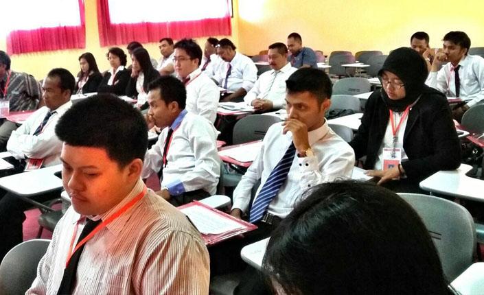 Pendidikan Khusus Profesi Advokat KAI DPD Jawa Timur