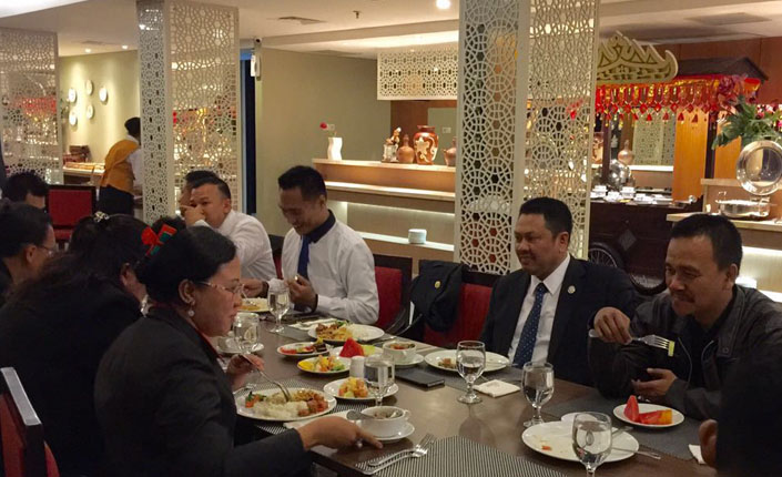 Pendidikan Khusus Profesi Advokat KAI Lampung | Bandar Lampung, 24 Maret 2016 4
