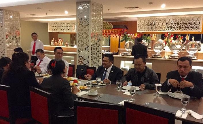 Pendidikan Khusus Profesi Advokat KAI Lampung | Bandar Lampung, 24 Maret 2016 5