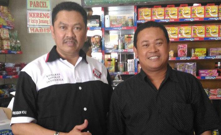 Pengambilan sumpah Advokat KAI di Pengadilan Tinggi Semarang - Semarang, 22 Maret 2016 3