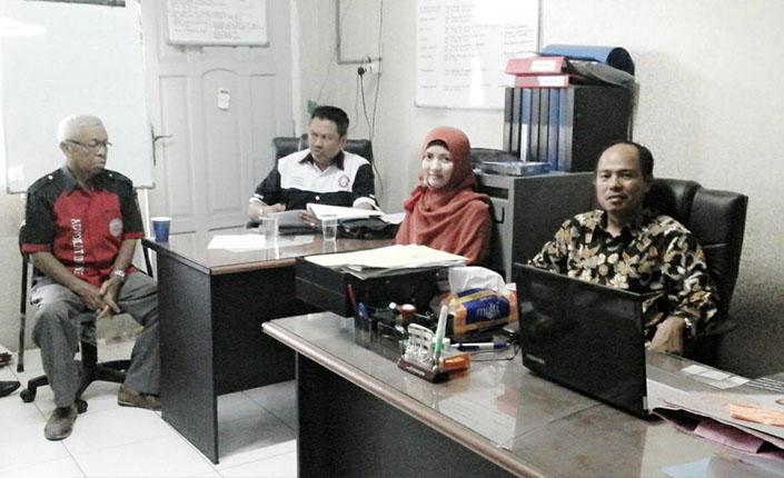 Sidang Terbuka Pengambilan Sumpah Advokat KAI Jawa Timur dan Rakerda KAI Kalimantan Selatan | Banjarmasin, 15 Maret 2016 3