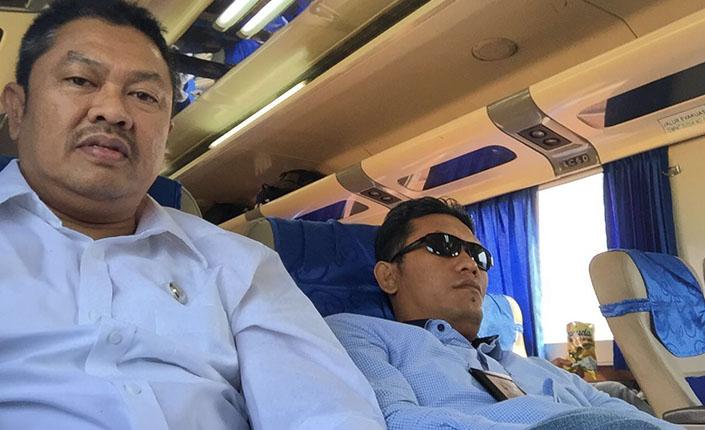 Silaturahim dengan rekan-rekan Advokat KAI Jawa Barat | Bandung, 14 Maret 2016 4