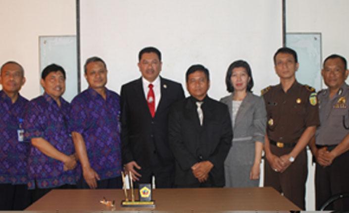 Universitas Muria Kudus Buka Kembali Pendidikan Advokat 2