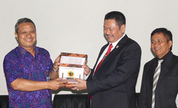 Universitas Muria Kudus Buka Kembali Pendidikan Advokat