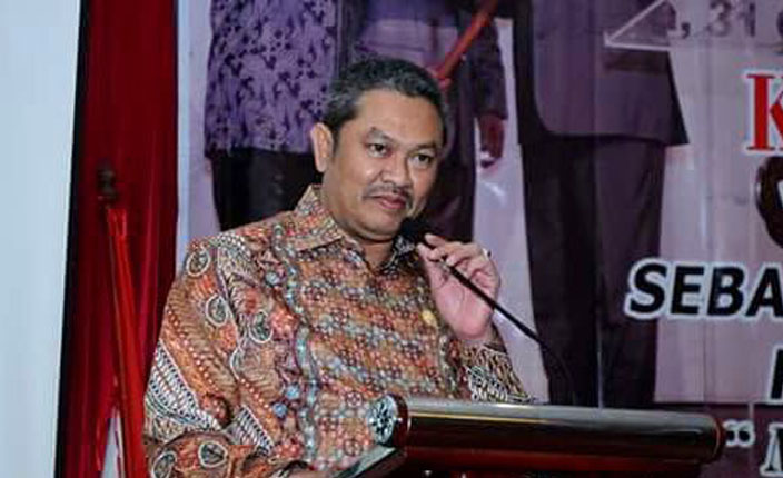 PKPA KAI kerjasama dengan STHB Bandung18-23 April 2016 lima