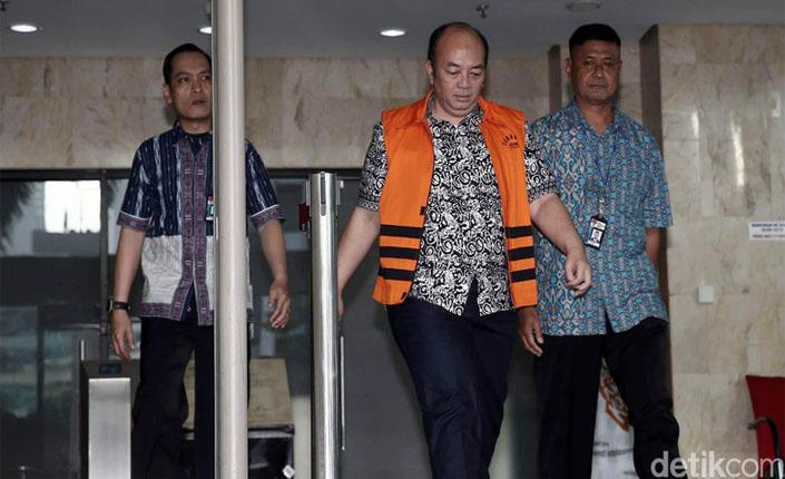 Daftar Panjang Hakim dan Pejabat Pengadilan yang Terseret Skandal Korupsi