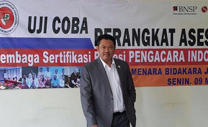 uji coba perangkat asesmen lembaga sertifikasi advokat indonesia 5