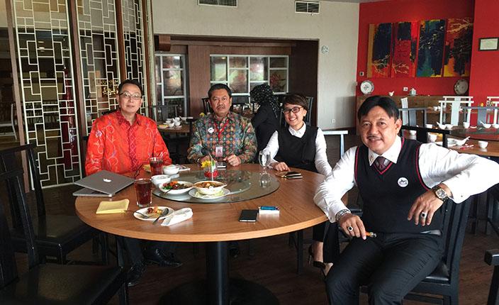 HUT Kongres Advokat Indonesia