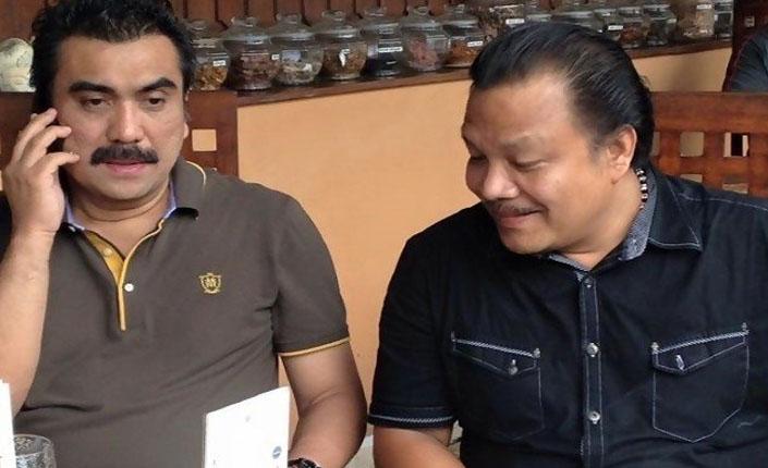 Wakil Ketua Peradi Terseret Suap Brotoseno