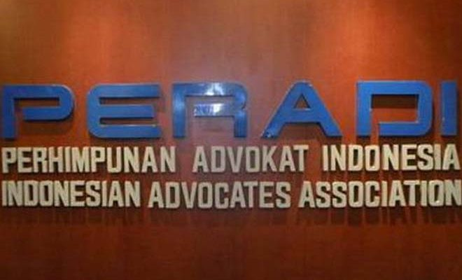 Advokat PERADI Diimbau Tak Setor Dana Perpanjang KTPA