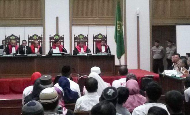 Beda Pandangan Antara Ahli Hukum Pidana dari JPU dan Pengacara Ahok