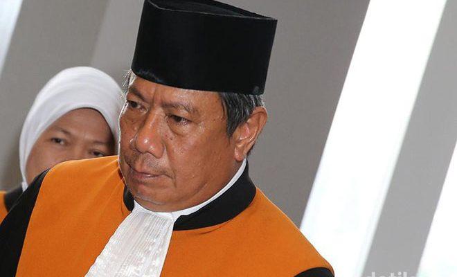 Tolak Peran KY Terlalu Jauh, Ikatan Hakim Satu Atap Harga Mati