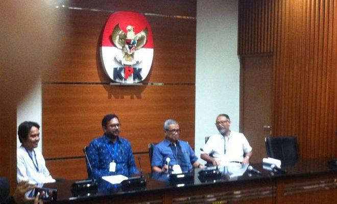 Jokowi Diminta Bentuk Tim Gabungan Investigasi Kasus Novel