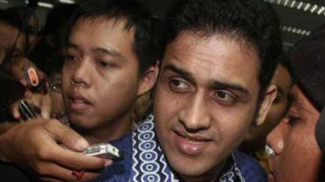 KPK Tolak Rekomendasi Asimilasi untuk Nazaruddin