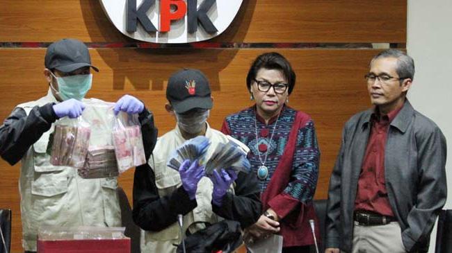 Hakim Kembali Ditangkap KPK, Pengamat Sebut Bukti Hukum Mudah Dibeli