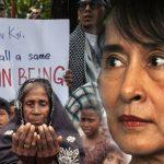 Jaksa Agung Australia Tolak Tuntutan Terhadap Suu Kyi