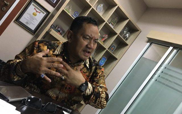 Sekjend KAI: Indonesia Butuh Pemimpin Bertangan Besi