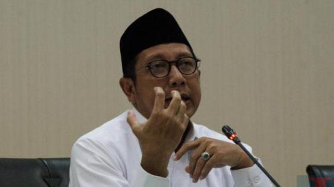 Ketua MPR: Menteri Agama Politik Belah Bambu Ulama