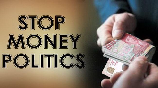 Terciduk Lakukan Politik Uang, Anggota DPRD Bengkalis Ditetapkan Tersangka