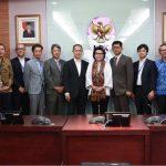 ABC-J Dukung Penuh KPK Berantas Korupsi Guna Ciptakan Iklim Investasi yang Bersih & Berkelanjutan