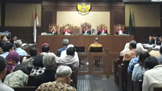 Pengamat Hukum: SKL Keputusan Kolektif yang Sah