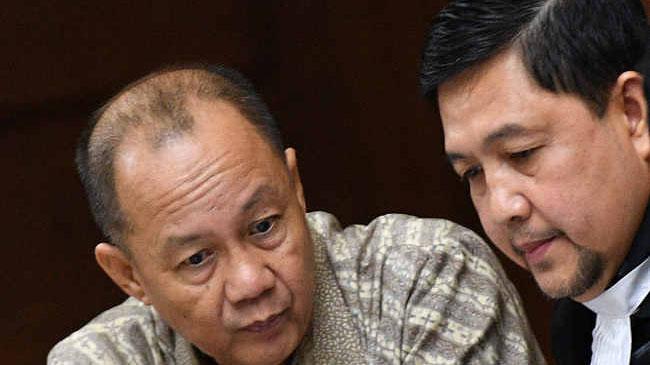 Kuasa Hukum Sangkal Klaim KPK, Saksi dan Dokumen Perkuat Dakwaan