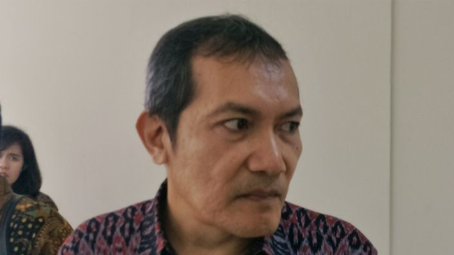 KPK Minta Mantan Jubir GAM Hormati Proses Hukum Gubernur Aceh