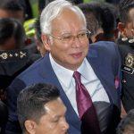 Najib Razak Batal Gugat Penyidik 1MDB