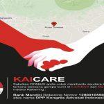 KAI Care, Peduli Bencana Lombok & Bali